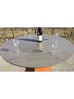 Couvercle de protection pour table MAGMA