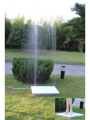Douche de jardin Design