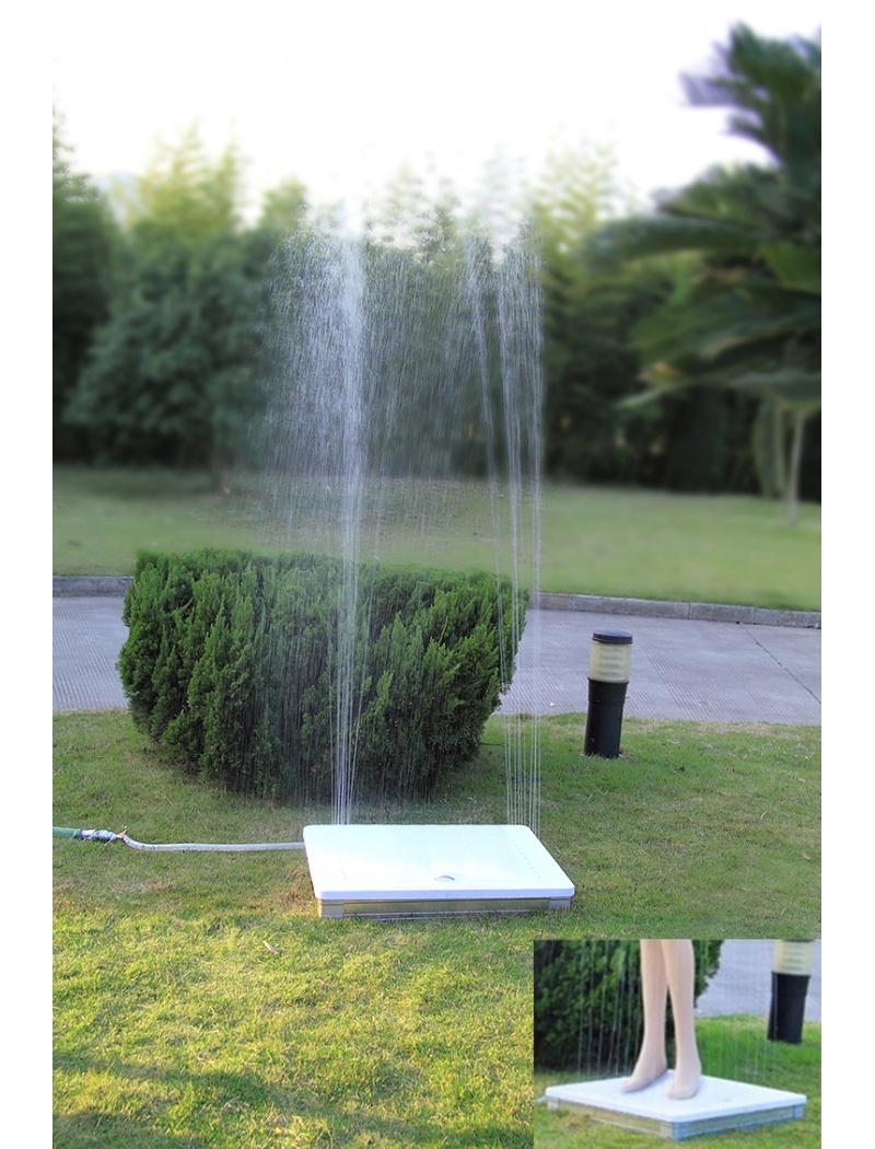 Jardin rideau achat vente de jardin pas cher - Brumisateur terrasse leroy merlin ...