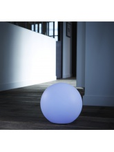 Boule Lumineuse Ronde 25 cm
