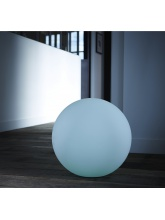 Boule Lumineuse Ronde 40 cm