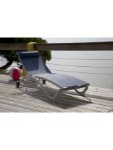 Bain de soleil Corail Blanc / Jean's