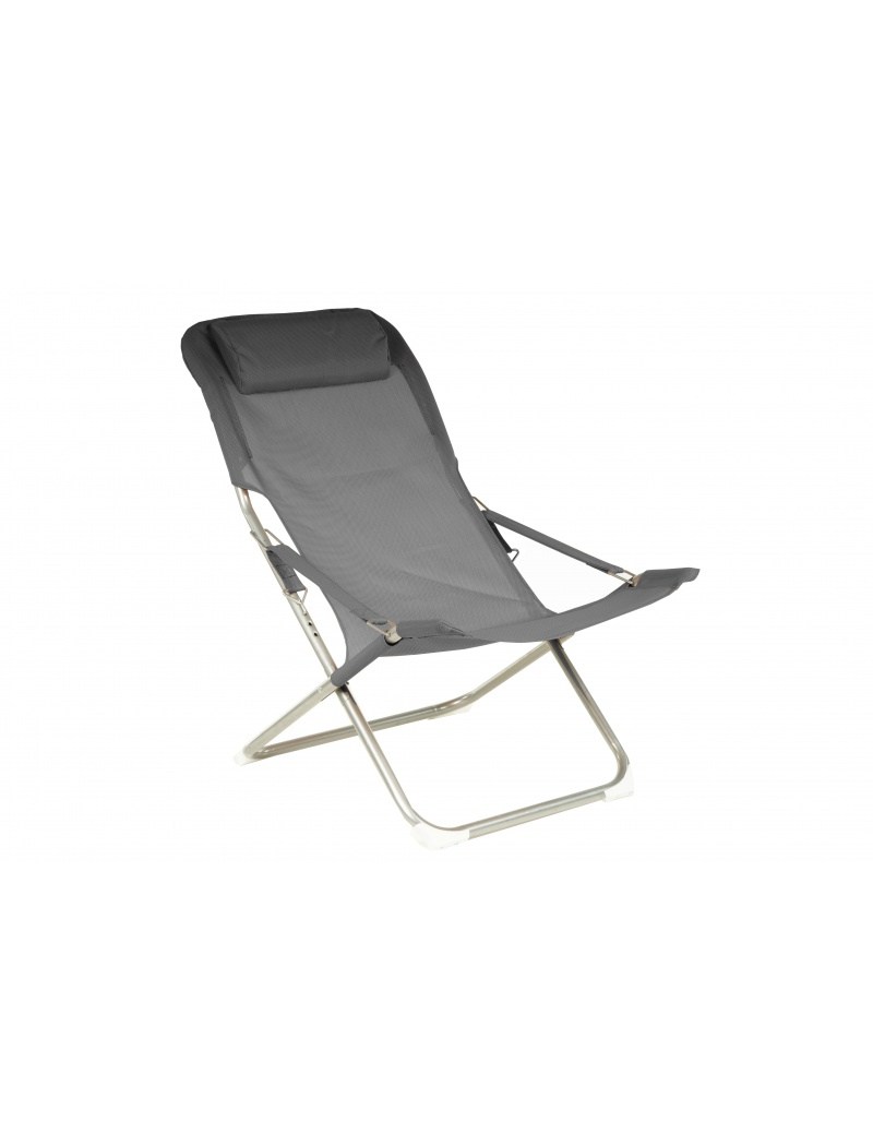 Proloisirs Relax EASY coloris Gris