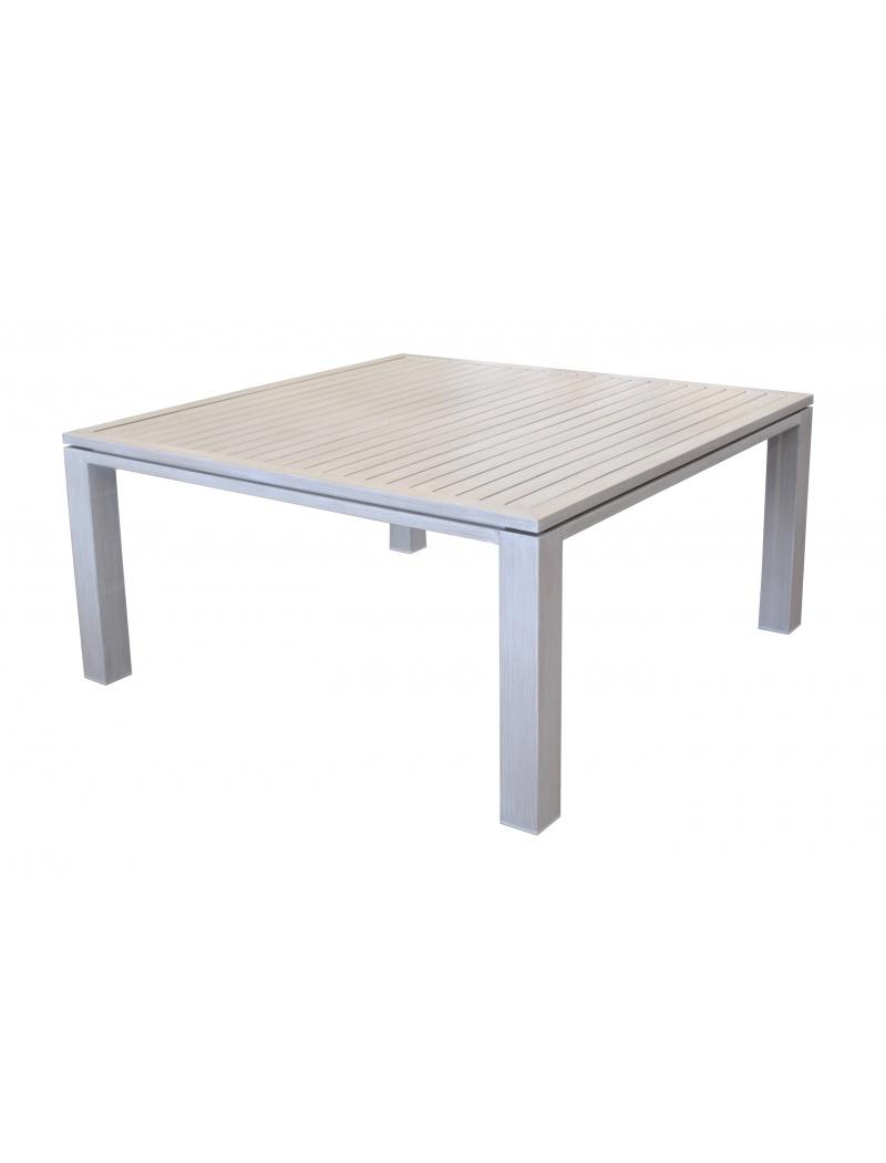 Table Fiero 160 Grège