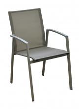 visuel Chaises & fauteuils alu / textilène