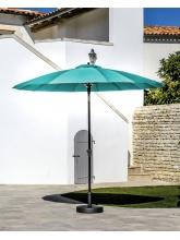 Parasol Pagode US 300 Azur