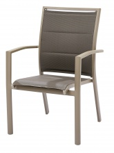 Fauteuil Modulo Taupe