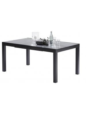 Table HPL Star Noir 6/10 places