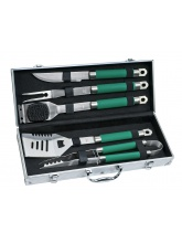 Set Valise Barbecue 5 pièces