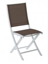 Chaise pliante Bali